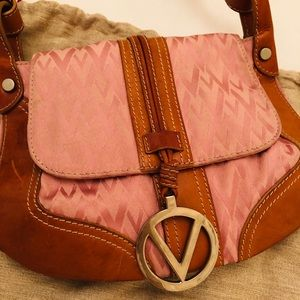 Valentino vintage pink bag